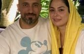 مارال بنی آدم و همسر مشهورش + عکس