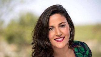درخواست جنجالی کمدین زن اسرائیلی از بنسلمان