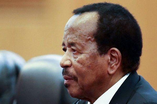 «بیا» بار دیگر رئیسجمهوری کامرون شد