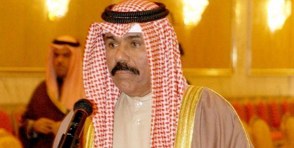 امیر کویت پیروزی آیتالله رئیسی را تبریک گفت