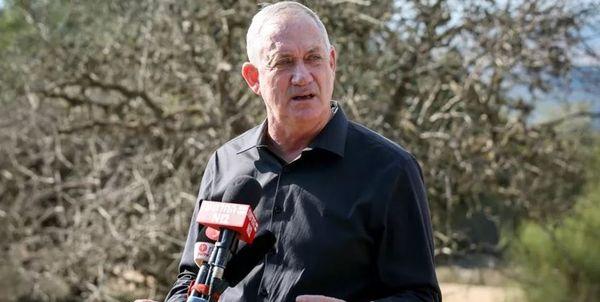 درخواست وزیر جنگ تلآویو از فلسطینیها