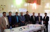 انتخابات جمعیت پیشرفت و عدالت ایران اسلامی در شهرستان الیگودرز برگزار شد+ تصاویر