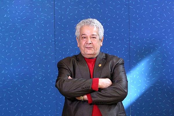 رضا فیاضی علاقه مند به بازگشت تلویزیون