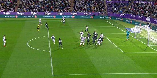 عجیبترین ۷ دقیقه تاریخ رئال مادرید