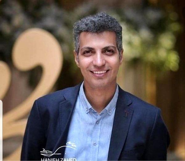 تعجب پرویز پرستویی از تولد بی سر و صدا مجری محبوب