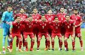 3 بازیکن تیم ملی ایران در میان برترینها+عکس
