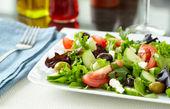 رژیم غذایی مدیترانهای عمر را طولانی میکند