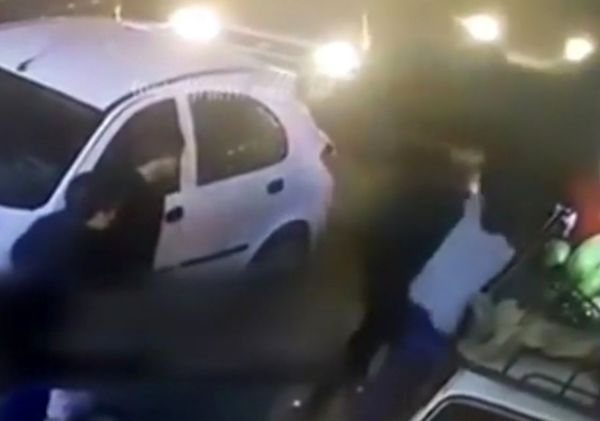 اشد مجازات برای راننده ضارب مامور پلیس راهور