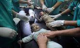 سکوت مرگبار ایران نسبت به کشتار بیرحمانه فلسطینیان/ مشغول سازی  محور مقاومت به مسائل داخلی