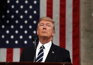یک رسوایی اخلاقی دیگر برای ترامپ