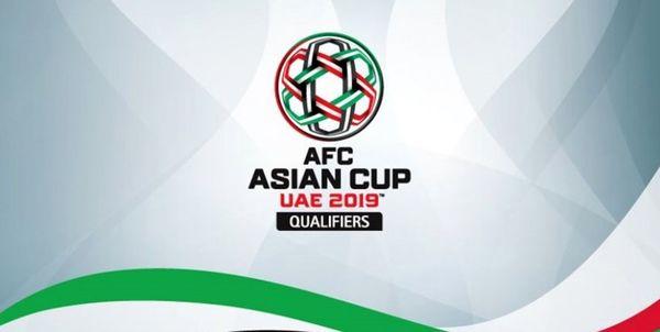 آغاز بلیتفروشی جام ملتهای آسیا از فردا در سایت فدراسیون فوتبال