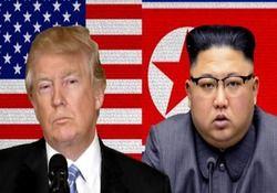 نمیتوانم تحریمهای علیه کره شمالی را لغو کنم