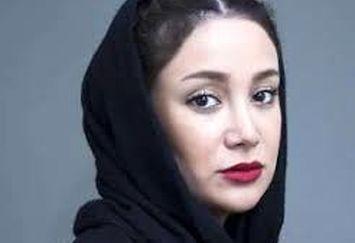 سلفی لاکچری بهاره افشاری/عکس