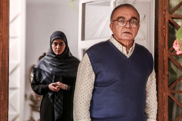 بازیگر نقش عموی لیلا از حضورش در سریال «پدر» میگوید