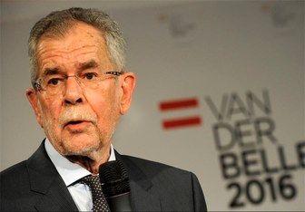 هشدار رئیس جمهور اتریش بر اتحادیه اروپا درباره بازگشت ملی گرایی