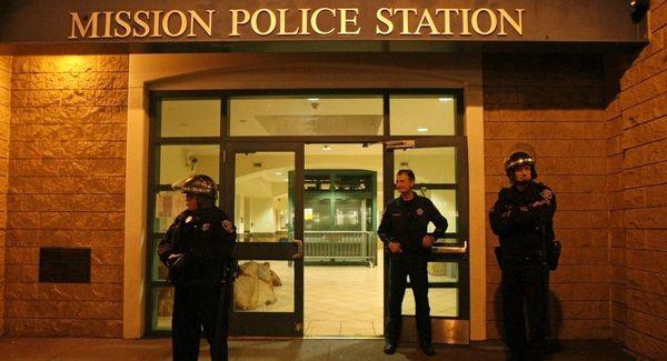 تیراندازی در یک مرکز بازپروری در کالیفرنیا