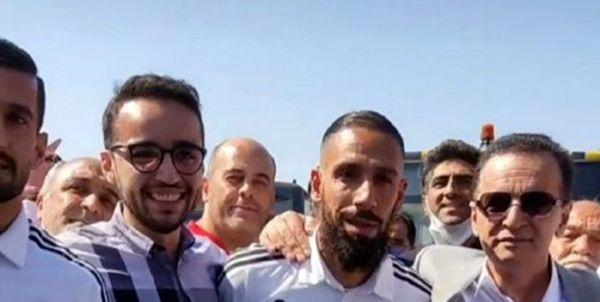 وزیر ورزش نایب قهرمانی استقلال را تبریک گفت اما قهرمانی ما را نه!