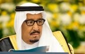 شاه سعودی ایران را به دخالت در امور همسایگان متهم کرد