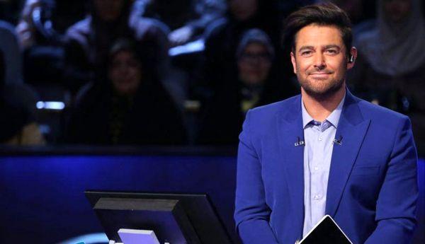 فیلم:: تعجب گلزار از مشورت عجیب همراه شرکتکننده «برنده باش»