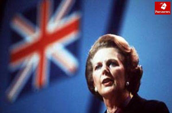 روابط ویژه آمریکا و انگلیس در دوران بانوی آهنین