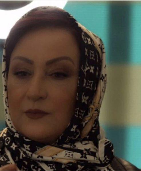 ظاهر جدید مریم امیرجلالی + عکس