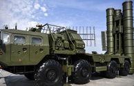 مسکو: قرارداد تحویل «اس-400» به هند با وجود فشارهای خارجی نهایی شد