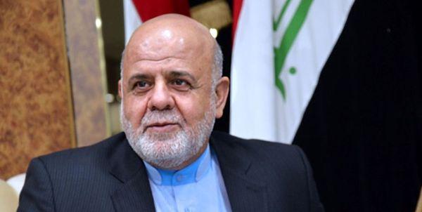 ایرج مسجدی: ملتهای ایران و عراق، یک روح در دو بدن هستند
