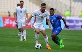 این ستاره ملیپوش فوتبال ایران به بازی با تیم مادریدی میرسد+عکس