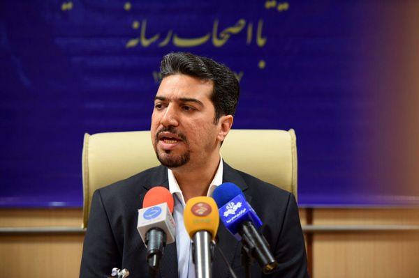 توزیع لاستیک نیم بها به ۸۰ هزار تاکسی در تهران