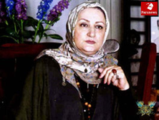 درخواست مریم امیرجلالی از رئیس صدا و سیما