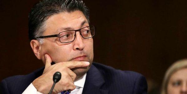 استعفا مقام ارشد وزارت دادگستری آمریکا