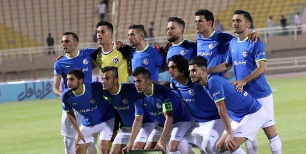 اعتراض کتبی استقلال خوزستان به فدراسیون فوتبال