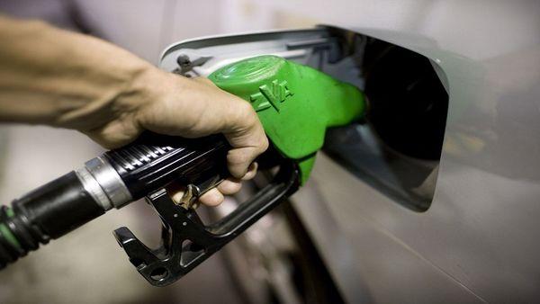 قیمت بنزین افزایش نمییابد