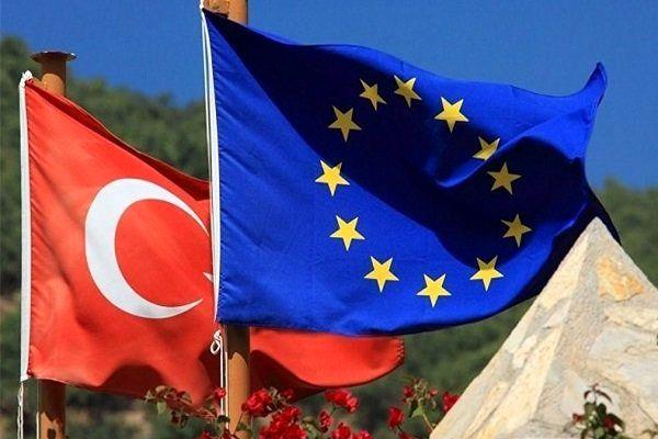 گامهای ترکیه برای لغو ویزا در سفر به اتحادیه اروپا