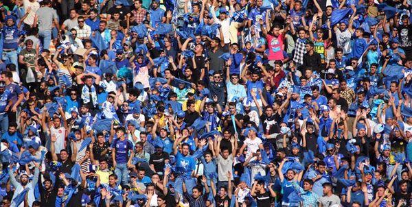 استقلال سومین تیم پرافتخار قاره آسیا