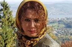 تیپ و پوشش بازیگر زن ایرانی در خارج از کشور/عکس