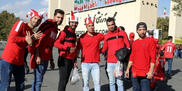 استفاده از 250 داوطلب برای برگزاری فینال لیگ قهرمانان