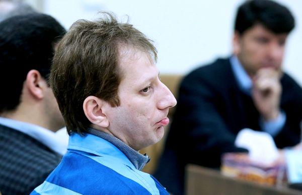 حواشی هفدهمین دادگاه بابک زنجانی