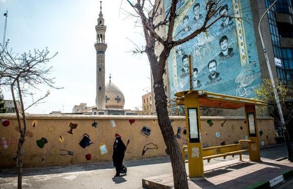 افزایش قدرت نهادهای غیردولتی ایران