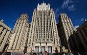 مسکو: حضور آمریکا در سوریه غیرقانونی است
