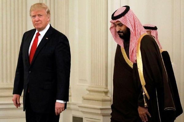 واکنش های ولیعهد سعودی غیرقابل پیش بینی است