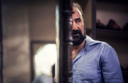 نیمه پنهان مهران احمدی + عکس