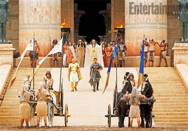 همهچیز درباره آغاز فیلمبرداری سریال موسی(ع)