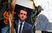 فرانسه به شهروندانش در پی خشم و انزجار مسلمانان هشدار داد