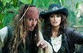 رهبر «دزدان دریایی کارائیب» یک زن میشود