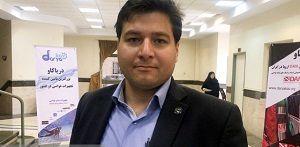 امیر علی مستشاری:  جامعه غواصی ایران جامعه قدرتمندی است
