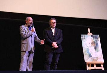 فیلمی که داریوش فرهنگ به سوسن تسلیمی تقدیم کرد