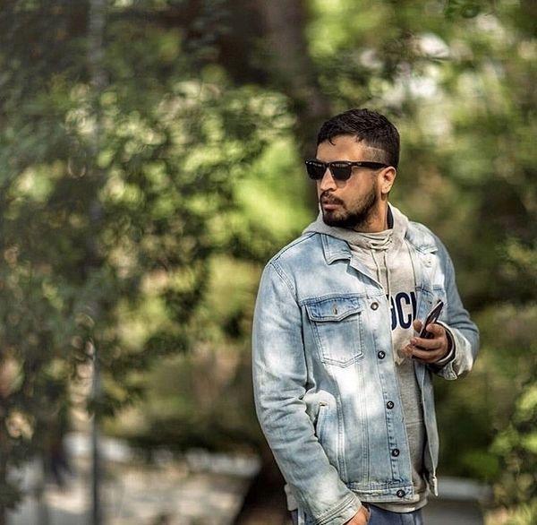 استایل جین مهرداد صدیقیان + عکس