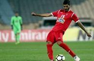 محمد انصاری و تیم ملی؛ به چپ بپیچید