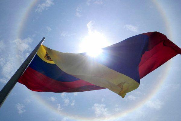 خاموشی در ونزوئلا